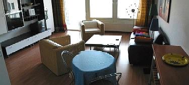 kozica immobilien m bliertes appartement frankfurt. Black Bedroom Furniture Sets. Home Design Ideas